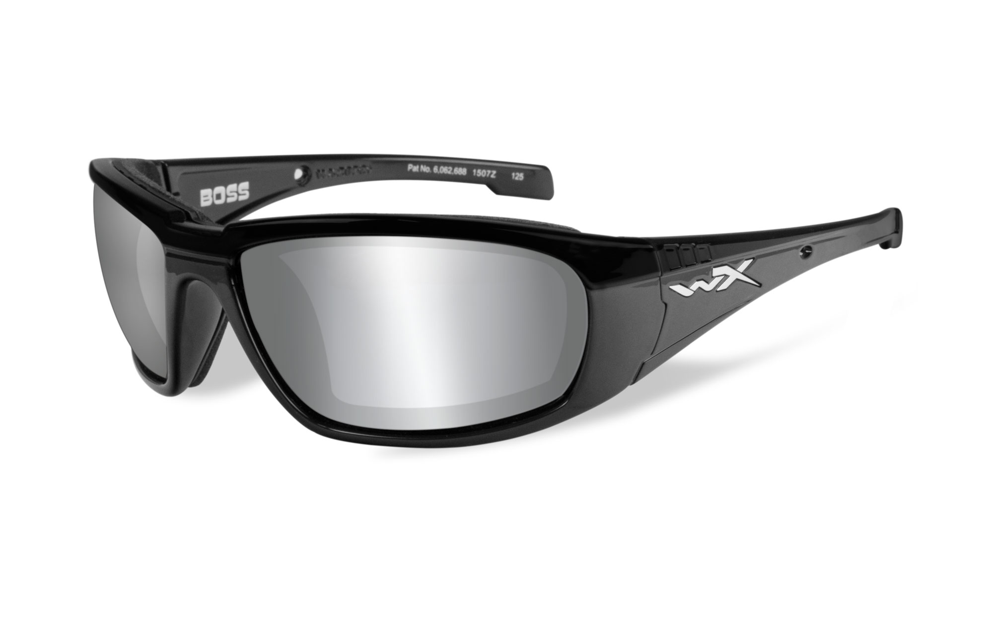 Wiley X  WX BOSS Sunglasses