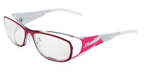 Noego Metal Eyeglasses - Alter 1, Anatomy 7, Anatomy 8 ...