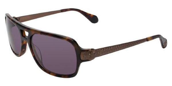 Black Eye  Aztec Sunglasses