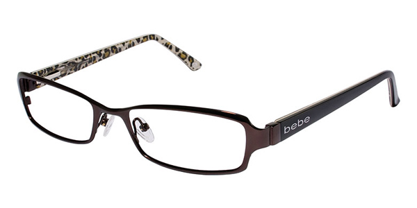 Bebe  BB5009 Aglow Eyeglasses