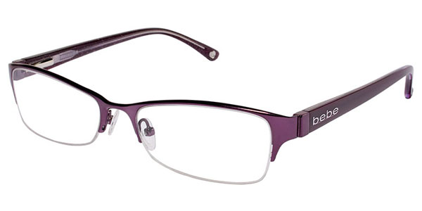 Bebe  BB5010 Agreeable Eyeglasses