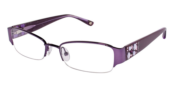 Bebe Envy Eyeglass Frames : Bebe Eyeglasses - BB5015 Amorous, BB5044 Envy, Polished ...