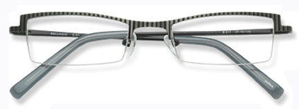 Bellagio  B317 Eyeglasses