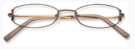 Bellagio  B323 Eyeglasses