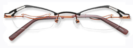 Bellagio  B328 Eyeglasses