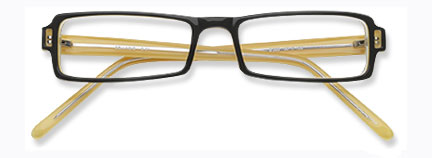 Bellagio  B329 Eyeglasses