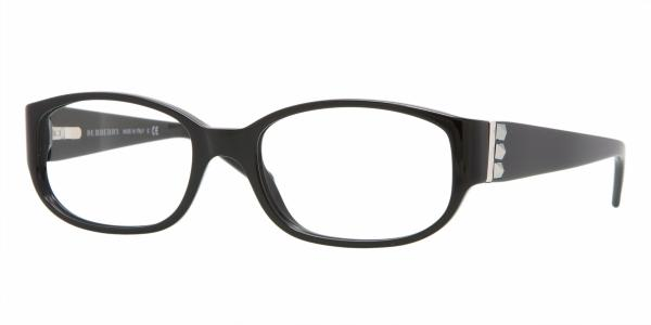Burberry Plastic Eyeglasses - BE2015, BE2017, BE2043 ...