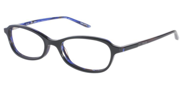 ELLE Plastic Eyeglasses - EL 13308, EL 13318, EL 13321, EL ...