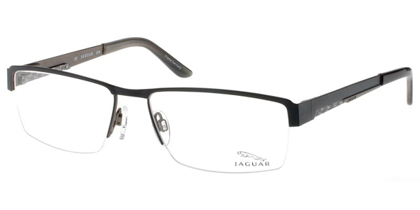 Jaguar Rimless Eyeglasses - Jag Perform 33808, Jaguar 3049 ...