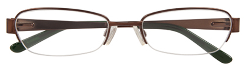 Junction City Womens Rimless Eyeglasses - Buffalo, Chelsea ...
