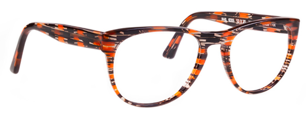 Eyeglass Frames Dayton Ohio : wayfarer Eyeglasses - V359, DAYTON, Evocative, HENNEPIN ...