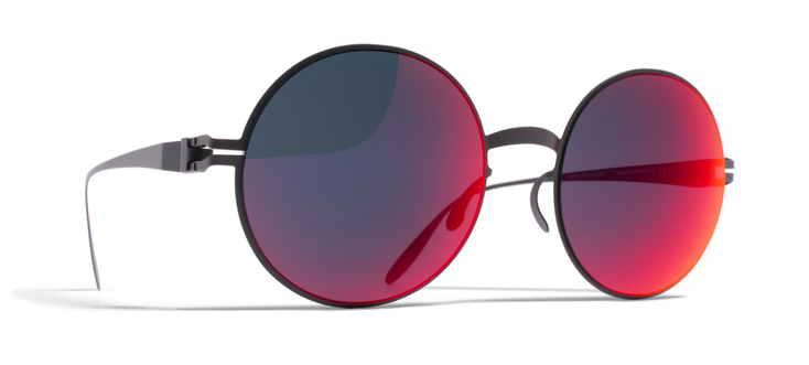 Mykita Round Sunglasses  mykita round sunglasses alice dd01 sun dd03 sun dd04 sun