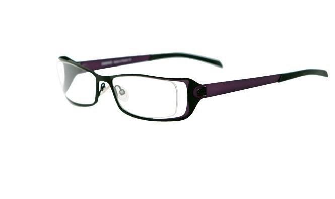 Glasses Frames Anatomy : Noego Eyeglasses - Eyesize: 55 - Anatomy 7, Ecaille 1 ...