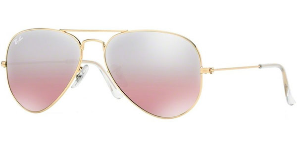7d31298cda Ray Ban Aviator Rb 3025 55mm To Inches « Heritage Malta