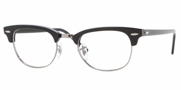 ray ban optical  ray ban rx 5154 clubmaster eyeglasses
