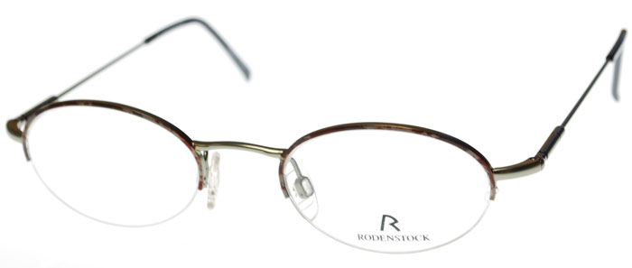 Image for Rodenstock  4262 Eyeglasses
