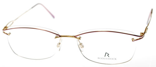 Image for Rodenstock  4464 Eyeglasses