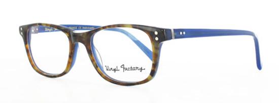 Vinyl Factory Eyeglasses - Streisand, Strummer, Sumner ...