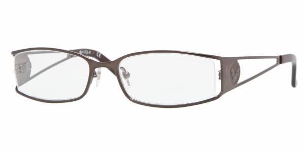 Eyeglasses Frames Vogue : Vogue Eyeglasses - VO 3658, VO 3667, VO 3693, VO 3704, VO ...